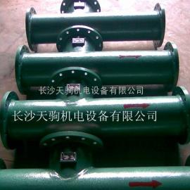 管道式汽水蒸汽混合加热器