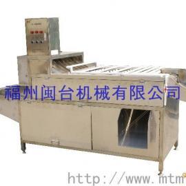 厂家直销鸡蛋剥壳机MT-200(六道),台资企业