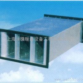 ZP200片式管道消声器|DSC消声风管