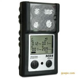 MX4矿用四合一气体检测仪,矿用多气体检测仪
