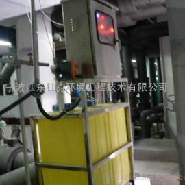 ning波DK-JY自动加药装置|自动加药装置