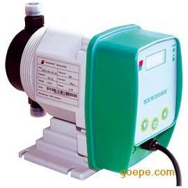 DC 系列手动调节电磁隔膜计量泵