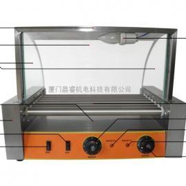 石狮//晋江烤肠机