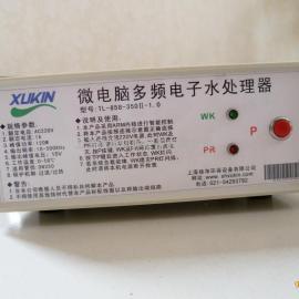 缠绕式感应水处理器 智能感应式水处理器