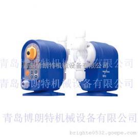NFH10-P2MC-CF电磁式计量泵