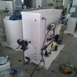 二氧化氯�l生器
