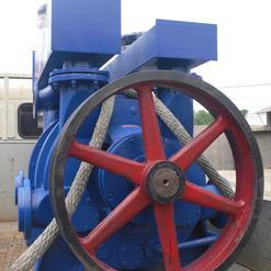 2BEA-353水环式真空泵