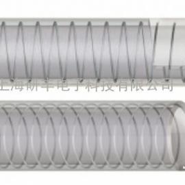 钢丝强化PVC软管