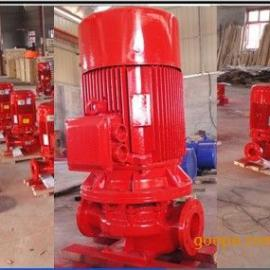 �S家直�NXBD-L立式管道式消防泵 �渭�消防��淋泵