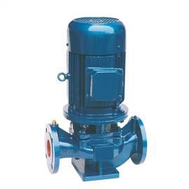 【FLGR立式热水管道泵】