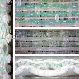 两层半聚酯成型网 透水性好 耐磨 寿命性强