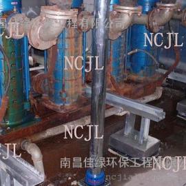 水泵噪�治理,循�h水泵噪�治理