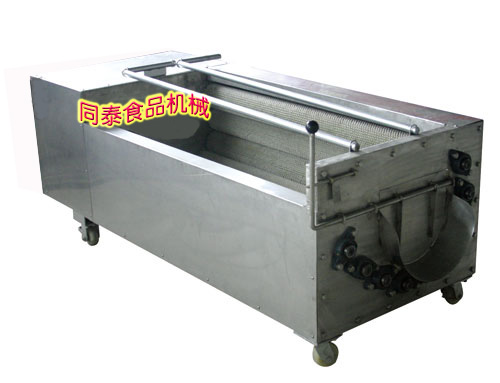 洗姜机器,生姜清洗机,大姜清洗机