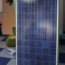 优zhigong应250W多晶太阳neng电池板批发价ge