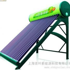 幼儿园安装太阳能热水器