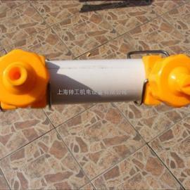 电泳喷淋线喷嘴 涂装前处理脱脂磷化喷嘴 O形圆形实心锥形喷雾
