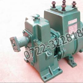 80QZ60/90自吸式洒水车洒水泵