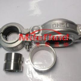 304考贝林卡箍,沟槽卡箍,不锈钢水处理卡箍
