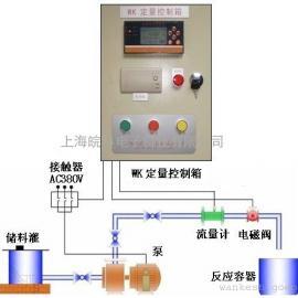 定量自动加水器