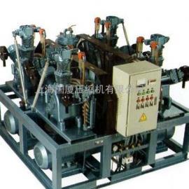 10立方40MPA压力空气压缩机