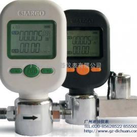 0-25L/min微型气体质量流量计MF5706