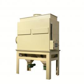 MT型-免停机卸料脉冲除尘器
