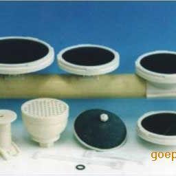膜片式微孔曝qi器