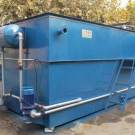 QTRQ型高效压力溶气气浮机