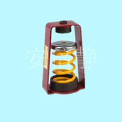 安装便捷的吊式弹簧减震器