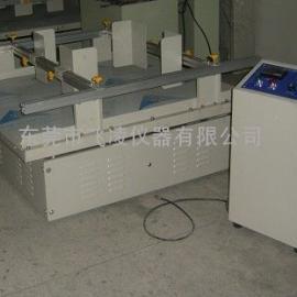 纸箱模拟运输振动试验机