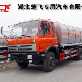 煤炭加热式保温沥青车-自动加热公路沥青养护车
