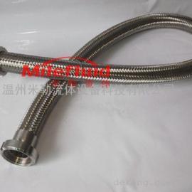 乳品软管,304不锈钢乳品波纹软管
