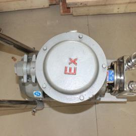 25HYLZ-13不�P�防爆自吸泵