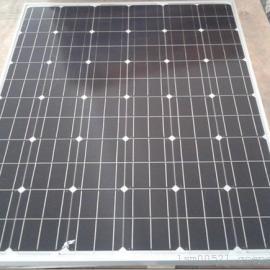 gong应太阳neng电池板厂家直销100W单晶太阳neng电池板