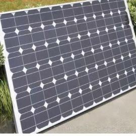 太阳neng电池板厂家  gong应250W单晶太阳neng电池板