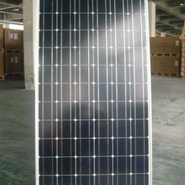 太阳neng电池板厂家 gong应190W单晶太阳neng电池板