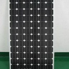 新乡太阳neng电池板厂家 gong应200W单晶太阳neng电池板