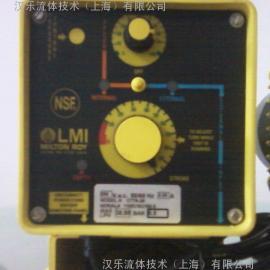 原装米顿罗B126-398TI电磁计量泵