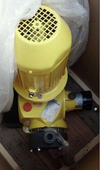 米顿罗ji量泵RA040S024P1MNN液压隔膜ji量泵