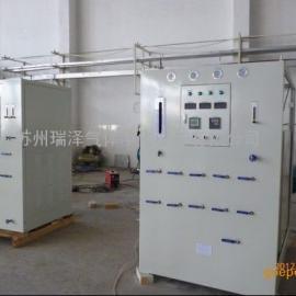 氩气纯化装置 氩气纯化器 氩气纯化装备