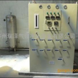 焊接用高纯氩气净化机 净化器 氩气纯化装置