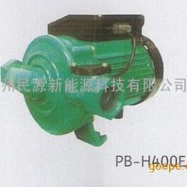 威乐增压泵PB-H400EAH 自动增压泵 热水增压泵