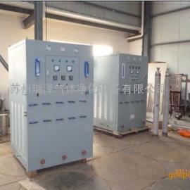 半导体光纤生产专用氧气净化机