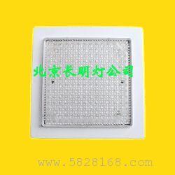 吸顶型LED声控灯