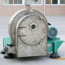 H520螺旋筛网离心机CPE*制造连续高效天马技术离心机