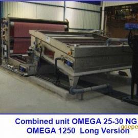 EMO压滤机授权代理商OMEGA 1250