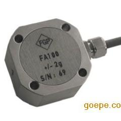FA100-A1加速度�鞲衅�