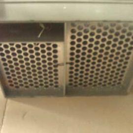 电子除尘净化杀菌装置