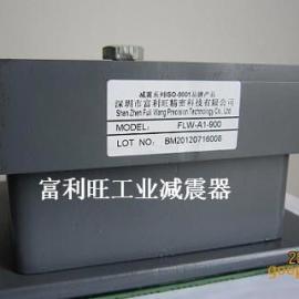 阻尼弹簧减震器 阻尼钢弹簧减振器