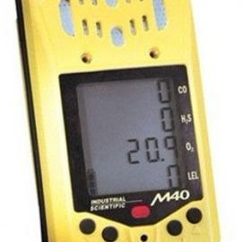 英思科M40多气体检测仪/英思科M40四合一气体检测仪